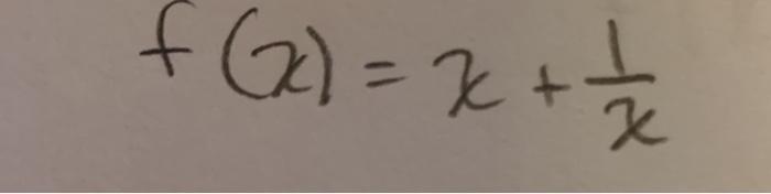 fG) = x + 1/4